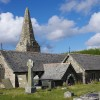 St Enodocs Church Trebetheric Cornwall 01