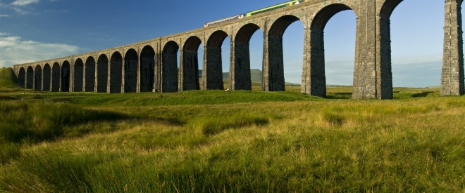 Ribblehead Viaduct 3