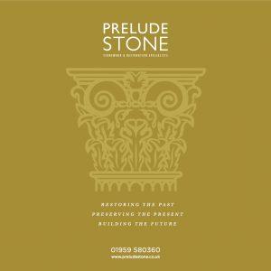 Prelude Stone Brochure Cover