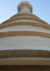 Masonry Carving