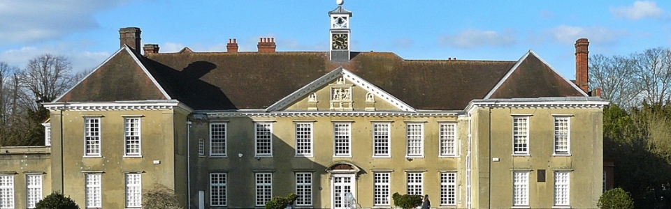 Educational Establishment Reigate Priory