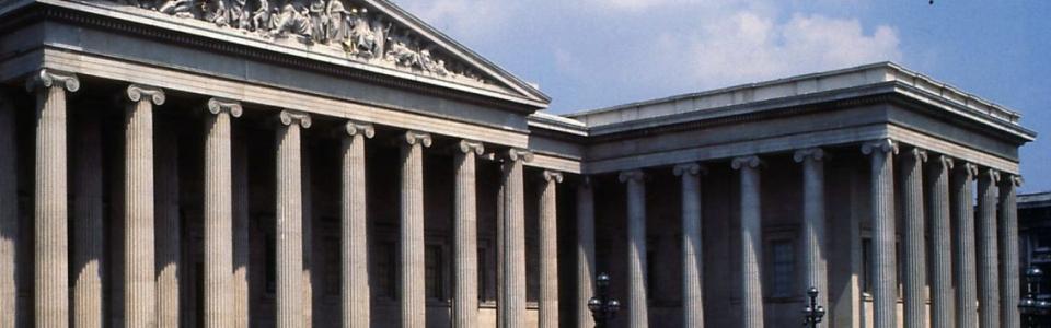 Heritage Buildings British Museum