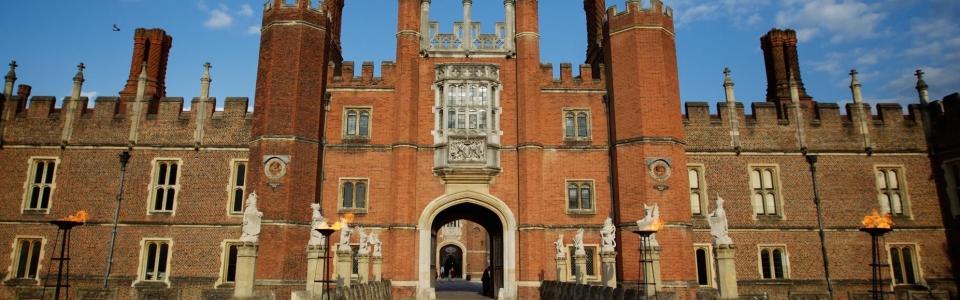 Heritage Buildings Hampton Court