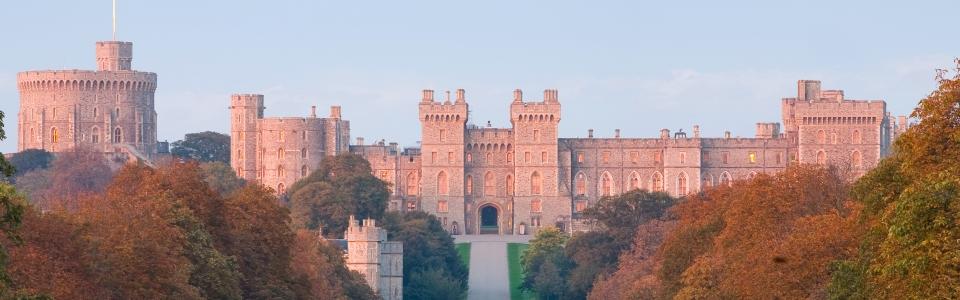 Heritage Buildings Windsor Castle