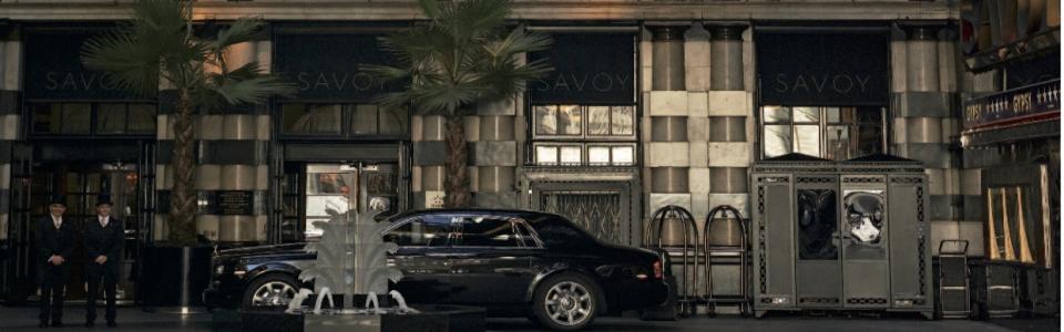 Savoy Faience 2