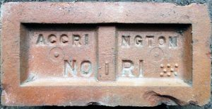 An Accrington Brick